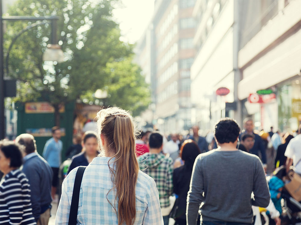 Connaître l'opinion des habitants | Enquête et Opinion
