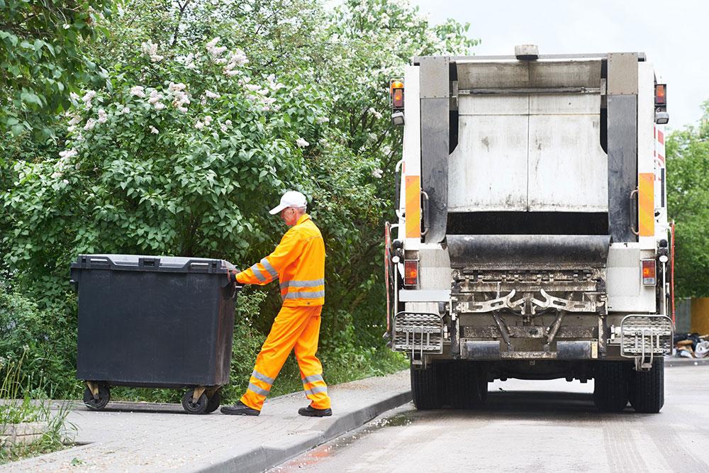 Enquête collecte des déchets | Enquête et Opinion