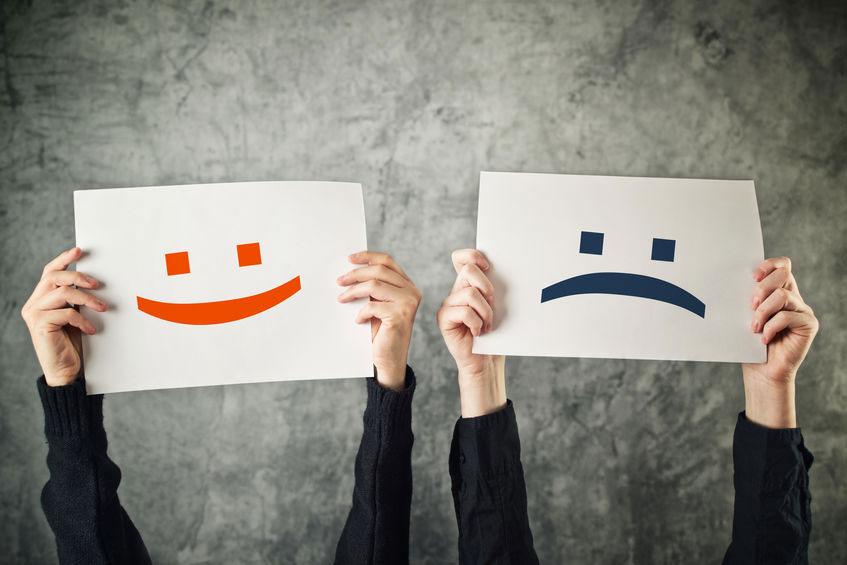 Identifier les raisons de l'insatisfaction | Enquête et Opinion