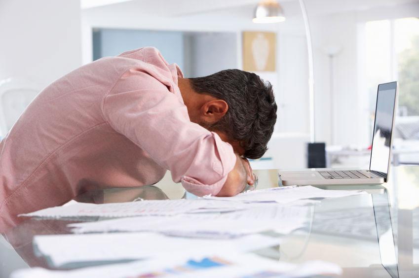 Mesure du stress et des risques psychosociaux | Enquête et Opinion