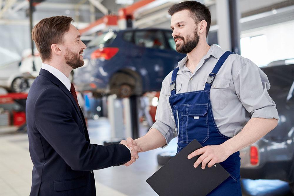 Satisfaction et fidelite du client | Enquête et Opinion